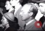 Image of Czech citizens Prague Czechoslovakia, 1946, second 60 stock footage video 65675073939