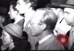 Image of Czech citizens Prague Czechoslovakia, 1946, second 61 stock footage video 65675073939
