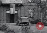 Image of Major Herman Bolker Hadamar Germany, 1945, second 8 stock footage video 65675073945