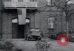 Image of Major Herman Bolker Hadamar Germany, 1945, second 9 stock footage video 65675073945