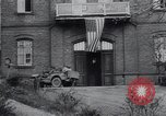 Image of Major Herman Bolker Hadamar Germany, 1945, second 12 stock footage video 65675073945