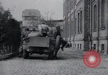 Image of Major Herman Bolker Hadamar Germany, 1945, second 14 stock footage video 65675073945