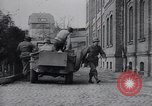 Image of Major Herman Bolker Hadamar Germany, 1945, second 15 stock footage video 65675073945
