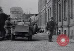 Image of Major Herman Bolker Hadamar Germany, 1945, second 16 stock footage video 65675073945