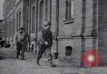Image of Major Herman Bolker Hadamar Germany, 1945, second 18 stock footage video 65675073945