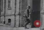 Image of Major Herman Bolker Hadamar Germany, 1945, second 20 stock footage video 65675073945