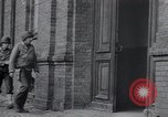 Image of Major Herman Bolker Hadamar Germany, 1945, second 22 stock footage video 65675073945