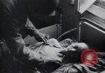 Image of Major Herman Bolker Hadamar Germany, 1945, second 46 stock footage video 65675073945