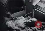 Image of Major Herman Bolker Hadamar Germany, 1945, second 48 stock footage video 65675073945