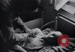 Image of Major Herman Bolker Hadamar Germany, 1945, second 50 stock footage video 65675073945