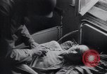 Image of Major Herman Bolker Hadamar Germany, 1945, second 51 stock footage video 65675073945