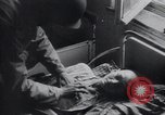 Image of Major Herman Bolker Hadamar Germany, 1945, second 52 stock footage video 65675073945