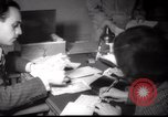 Image of Jewish refugees France, 1938, second 10 stock footage video 65675073946