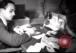 Image of Jewish refugees France, 1938, second 17 stock footage video 65675073946