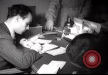 Image of Jewish refugees France, 1938, second 21 stock footage video 65675073946