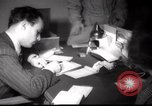 Image of Jewish refugees France, 1938, second 23 stock footage video 65675073946
