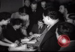 Image of Jewish refugees France, 1938, second 42 stock footage video 65675073946