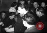 Image of Jewish refugees France, 1938, second 43 stock footage video 65675073946