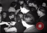 Image of Jewish refugees France, 1938, second 44 stock footage video 65675073946