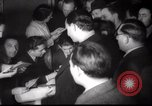 Image of Jewish refugees France, 1938, second 45 stock footage video 65675073946