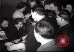 Image of Jewish refugees France, 1938, second 46 stock footage video 65675073946