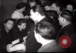 Image of Jewish refugees France, 1938, second 47 stock footage video 65675073946
