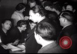 Image of Jewish refugees France, 1938, second 48 stock footage video 65675073946
