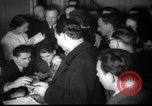 Image of Jewish refugees France, 1938, second 52 stock footage video 65675073946
