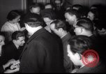 Image of Jewish refugees France, 1938, second 54 stock footage video 65675073946
