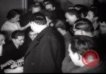 Image of Jewish refugees France, 1938, second 55 stock footage video 65675073946