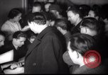 Image of Jewish refugees France, 1938, second 57 stock footage video 65675073946