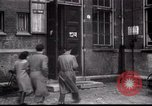 Image of Jewish refugees Amsterdam Netherlands, 1938, second 15 stock footage video 65675073947