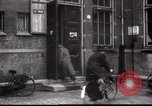 Image of Jewish refugees Amsterdam Netherlands, 1938, second 19 stock footage video 65675073947
