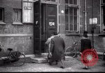 Image of Jewish refugees Amsterdam Netherlands, 1938, second 21 stock footage video 65675073947