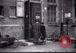 Image of Jewish refugees Amsterdam Netherlands, 1938, second 22 stock footage video 65675073947