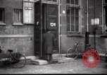 Image of Jewish refugees Amsterdam Netherlands, 1938, second 23 stock footage video 65675073947