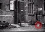 Image of Jewish refugees Amsterdam Netherlands, 1938, second 24 stock footage video 65675073947