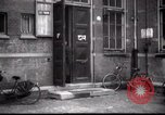 Image of Jewish refugees Amsterdam Netherlands, 1938, second 25 stock footage video 65675073947