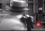 Image of Jewish refugees Amsterdam Netherlands, 1938, second 37 stock footage video 65675073947