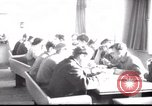 Image of Jewish refugees Amsterdam Netherlands, 1938, second 39 stock footage video 65675073947
