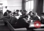 Image of Jewish refugees Amsterdam Netherlands, 1938, second 40 stock footage video 65675073947