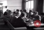 Image of Jewish refugees Amsterdam Netherlands, 1938, second 41 stock footage video 65675073947