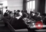 Image of Jewish refugees Amsterdam Netherlands, 1938, second 42 stock footage video 65675073947