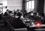 Image of Jewish refugees Amsterdam Netherlands, 1938, second 44 stock footage video 65675073947