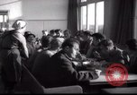 Image of Jewish refugees Amsterdam Netherlands, 1938, second 49 stock footage video 65675073947