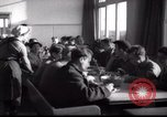 Image of Jewish refugees Amsterdam Netherlands, 1938, second 50 stock footage video 65675073947