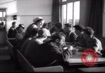 Image of Jewish refugees Amsterdam Netherlands, 1938, second 53 stock footage video 65675073947