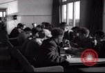 Image of Jewish refugees Amsterdam Netherlands, 1938, second 57 stock footage video 65675073947