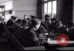 Image of Jewish refugees Amsterdam Netherlands, 1938, second 59 stock footage video 65675073947