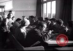 Image of Jewish refugees Amsterdam Netherlands, 1938, second 60 stock footage video 65675073947
